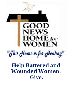 Good News Home for Women - Donate to Help Women in Need