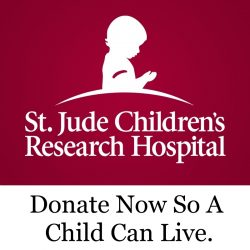 Donate to St. Jude Children's Research Hospital, St. Jude Hospital